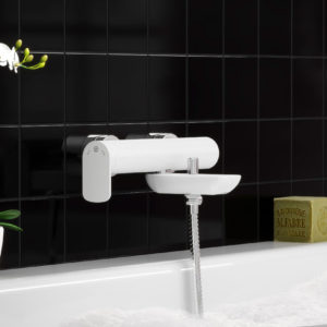 gustavsberg_estetic_bathmixer_white